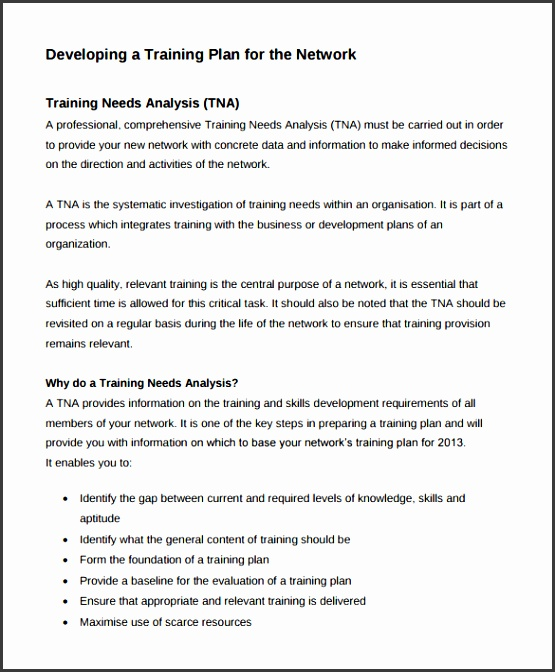 sample critical analysis critical essay thesis statement thesis sample training needs analysis template 9 documents in