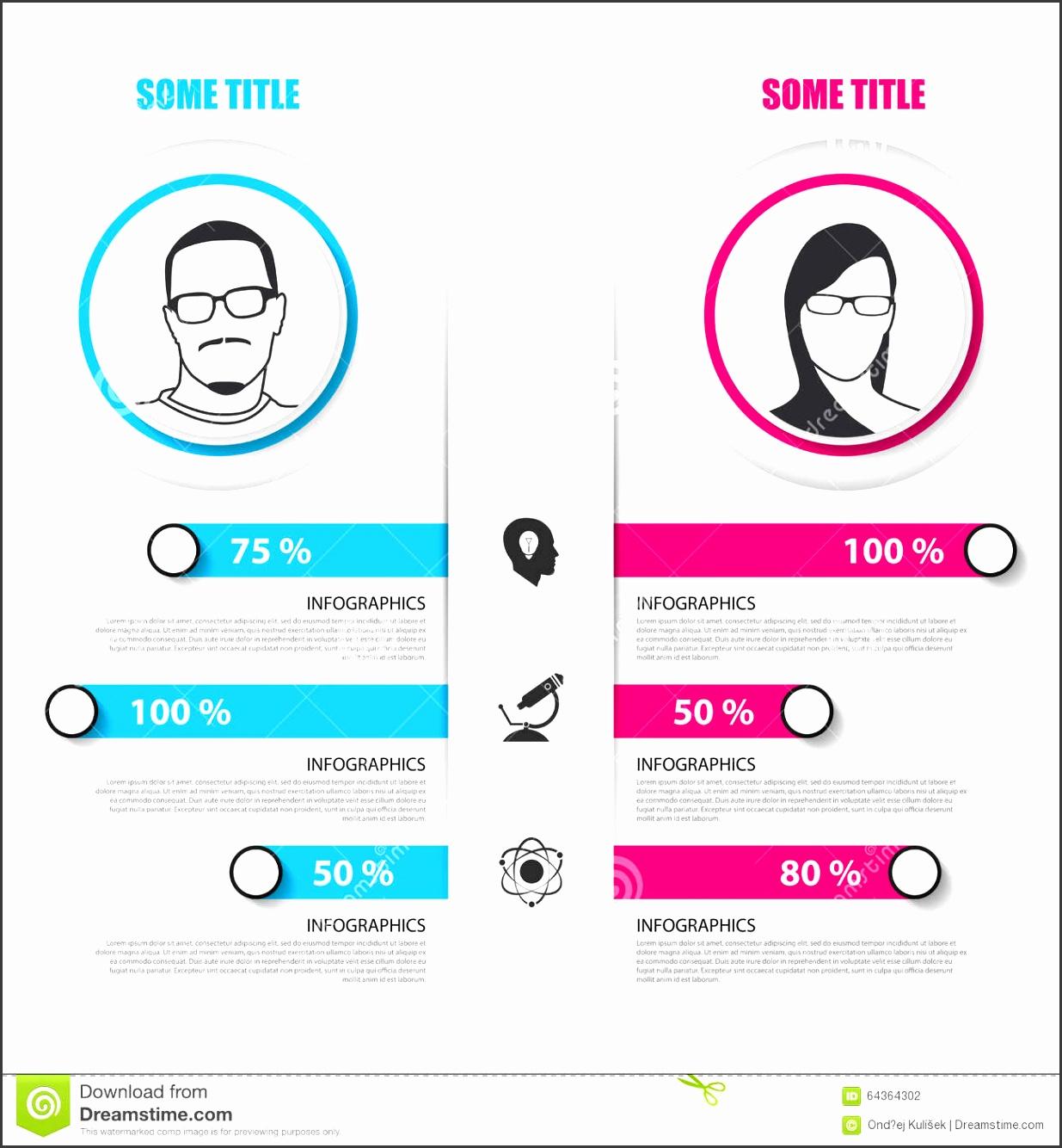 Organization chart infographics design template Vector illustration