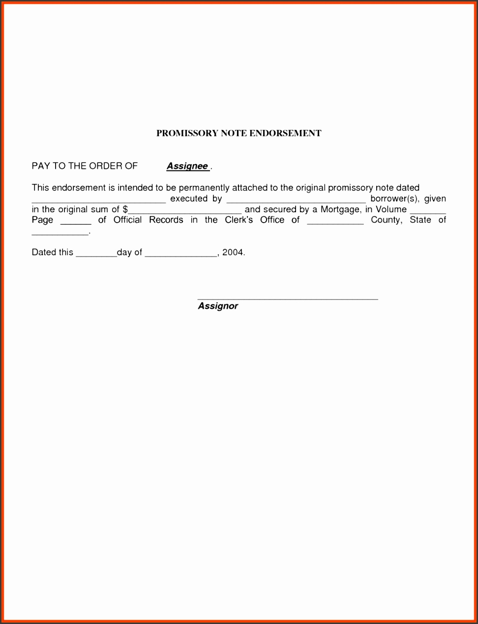 Notarizedetter Template Promissory Note Sample Notary Sponsorship Simple Blank Example Basic Profit Andoss Statementoan Agreement Pdf Employee