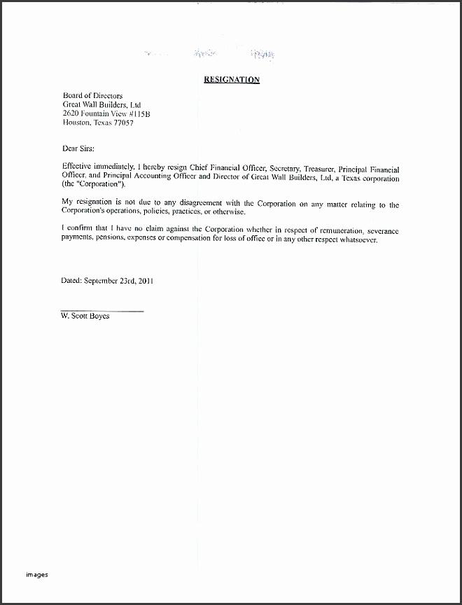 Resignation Letter Resign Letter Model Beautiful 9 Tender Resignation Letter Sample from Beautiful Resign Letter