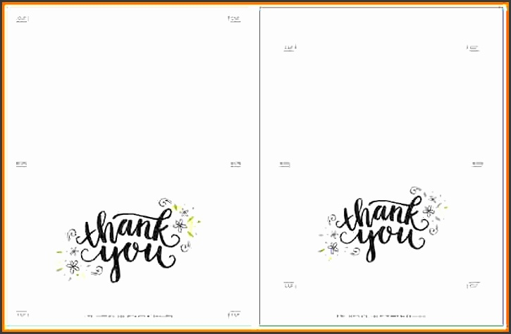 thank you card templateseebie printable thank you card thank you card template