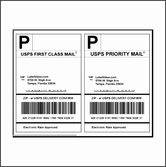 USPS n Ship Labels