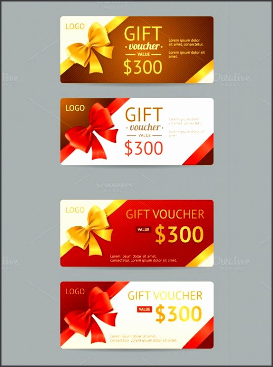 Gift Voucher Template Free Printable Christmas Gift Certificate Template Can Be Customized line Instant Download Since Best Gift Certificate Templates