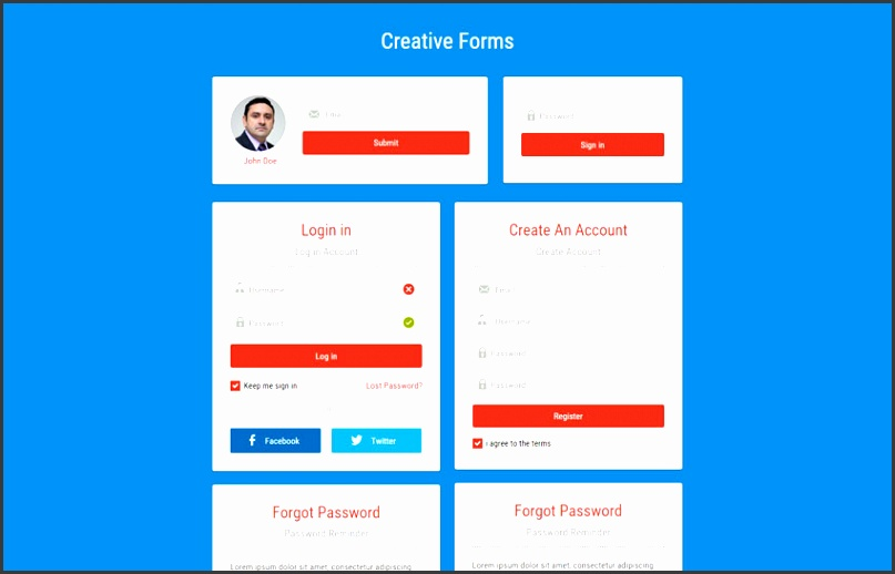 free form templates for website creative forms responsive wid template free