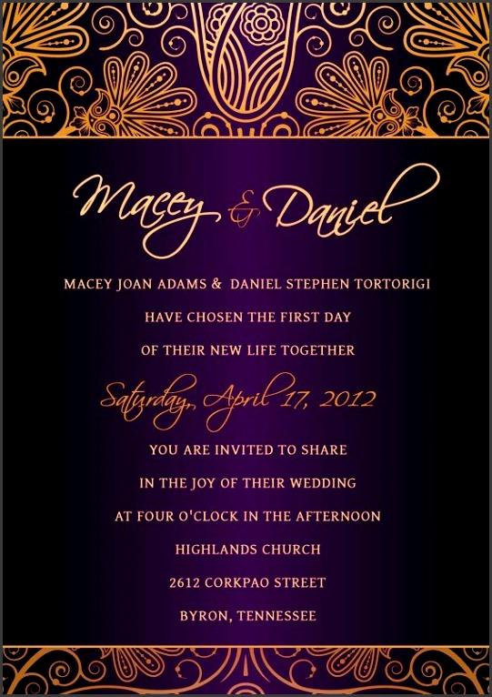 card designs psd free source pinterest a9c ef389a910da0bb25c98da9 royal purple wedding purple gold weddings