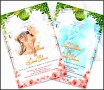 9  Wedding Card Templates Psd