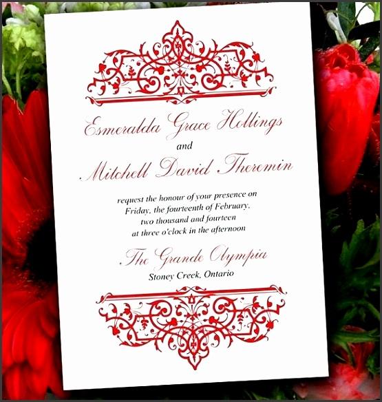 business invitation templates free wedding invitation template red invitation printable wedding business anniversary invitation templates free
