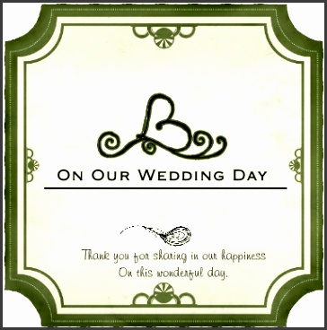 10 Free Wedding Wine Labels to Download Vintage Traditional
