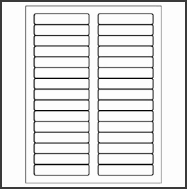 avery 30 labels template