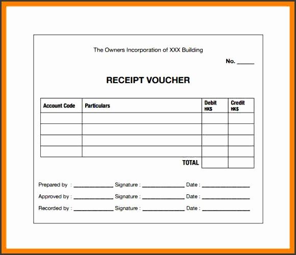 cash payment voucher format in wordsh payment voucher format in word Download Receipt Voucher Template