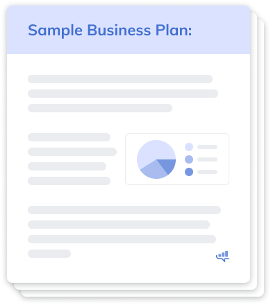 500 Free Sample Business Plans